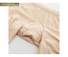 Anti-burnout safety pants