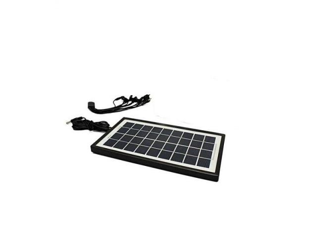 Gdlite Brigther Than Ever Solar Panel Charger