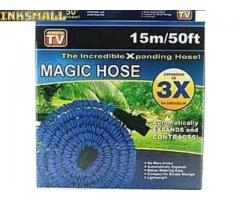 Expandable Garden  Magic hose