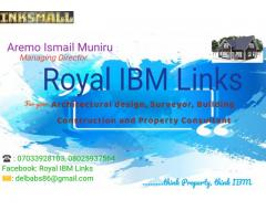 Royal IBM Links