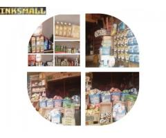 Baseked store