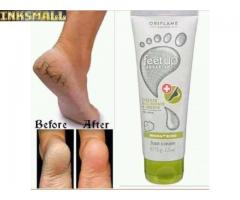 FEET UP (Cracked Heel Repair Cream)