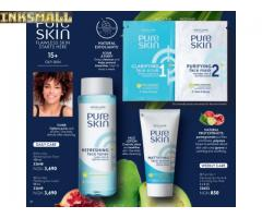 Pure Skin Set (Oily Skin)